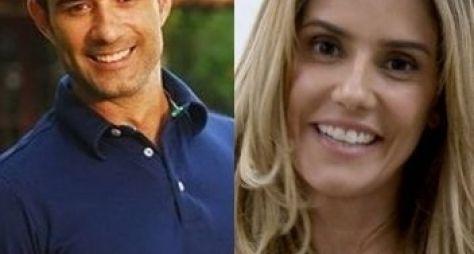Deborah Secco fará par com Marcos Pasquim em Malhação