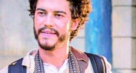 Velho Chico: Lee Taylor comenta repercussão de sua estreia na TV aberta