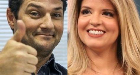 Marcelo Serrado, Mariana Santos e Mateus Solano serão escalados para Pega Ladrão