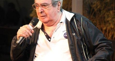 Benedito Ruy Barbosa pensa em outra novela: O último beijo!