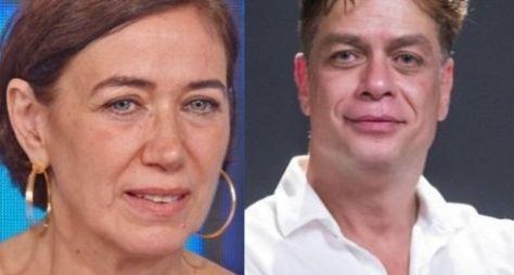 Fábio Assunção fará casal inusitado com Lília Cabral