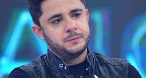 Domingo Show faz homenagem e mostra imagens inéditas de Cristiano Araújo