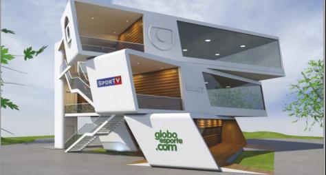 Jornais da Globo serão transmitidos do Parque Olímpico no Rio