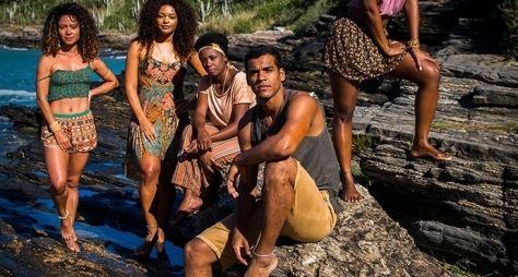 Diversidade cultural: Sol Nascente terá núcleo de caiçaras
