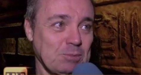 """Gugu revela que sente """"muitas saudades"""" de Sílvio Santos"""