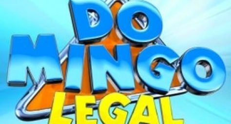 Domingo Legal contrata profissionais do Domingo Show
