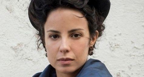 Andreia Horta é convidada para novela Pega Ladrão