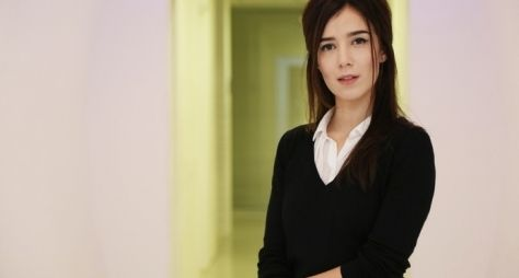 Filme com Marjorie Estiano vai virar série na Globo