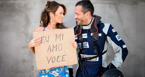 Globo pretende esticar Haja Coração até 2017
