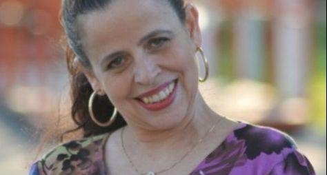 Liberada pela Record, Cristina Pereira vai participar de Haja Coração