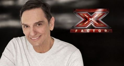 Paulo Miklos completa júri do X Factor