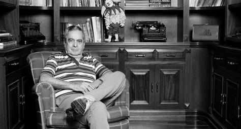 O Último Beijo: Neto de Benedito Ruy Barbosa inicia pesquisas para novela