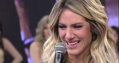 Globo não renova contrato de Giovanna Ewbank