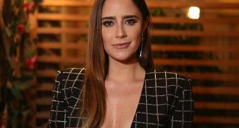 Fernanda Vasconcellos comenta sua personagem em Haja Coração