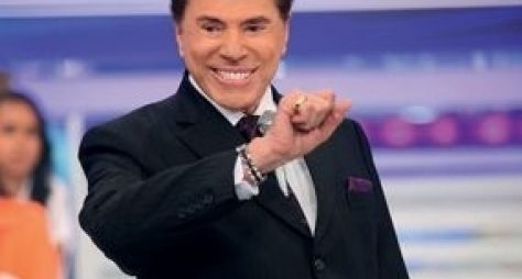 Programa Silvio Santos vence filme da Globo e lidera neste domingo (24)