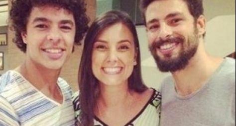 Globo exibirá a minissérie Dois Irmãos em janeiro