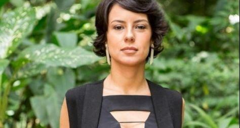Andreia Horta deve viver Elis Regina em minissérie da Globo