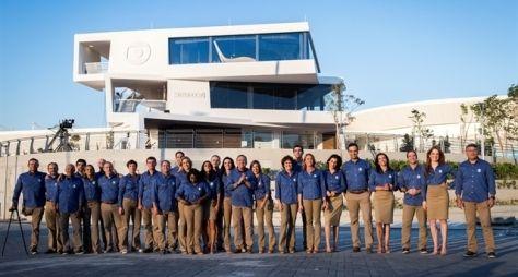 Globo estreia estúdio no coração dos Jogos Olímpicos neste domingo