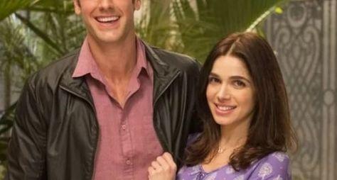 Haja Coração: Público aprova romance entre Shirlei e Felipe