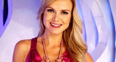 No SBT, Eliana sonha com programa semanal e noturno