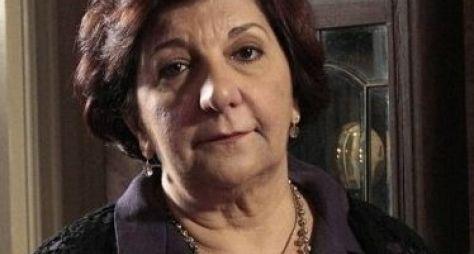 Jandira Martini elogia Grace Gianoukas e comenta retorno à televisão