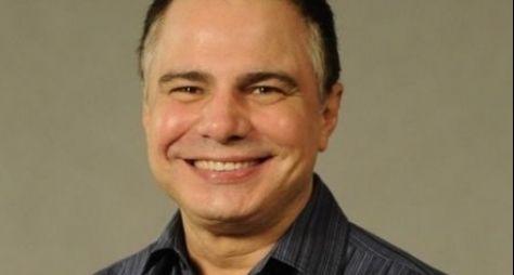 Ricardo Linhares prepara uma nova minissérie para a Globo