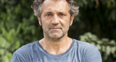 Domingos Montagner vai protagonizar série baseada em livro de Drauzio Varella