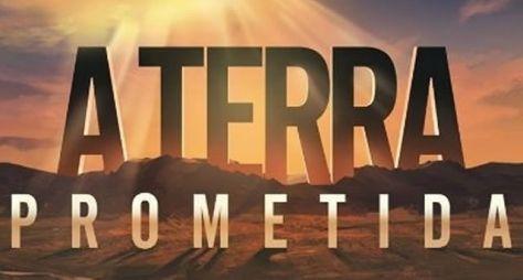 A Terra Prometida termina em março e tem ampla frente de capítulos