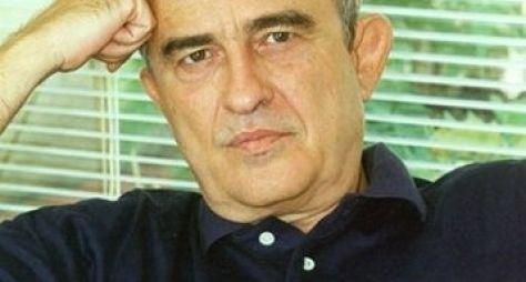 Antonio Calmon prepara novela que marca seu retorno à TV