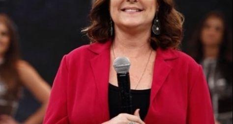 Após internação em UTI, Elizabeth Savalla recebe alta