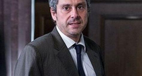 Alexandre Nero vai estrelar nova série da Globo