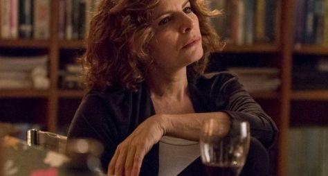 Debora Bloch deixa elenco da novela de Licia Manzo