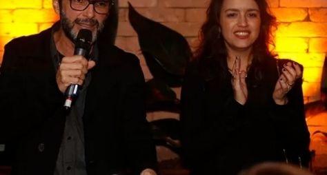 José Luiz Villamarim e Manuela Dias definem a série Justiça