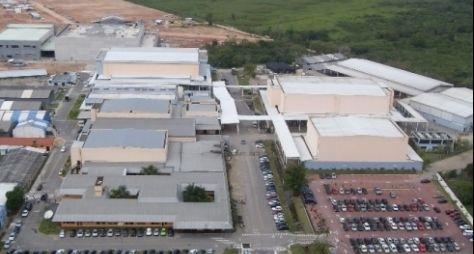 Record Rio vai ocupar espaço no antigo RecNov