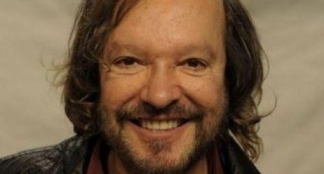 Wolf Maya deixa função de diretor na Globo