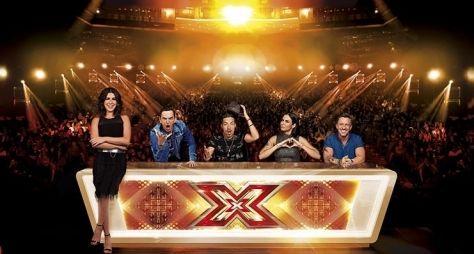 X Factor Brasil estreia hoje, na Band