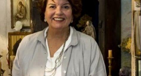 Elizabeth Jhin começou as pesquisas para nova novela
