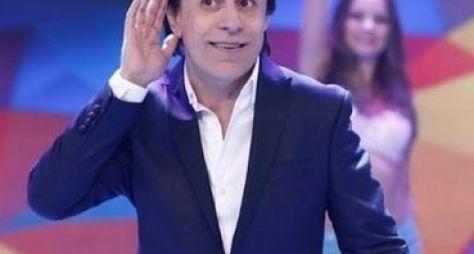 Tom Cavalcante estaria negociando retorno à Globo