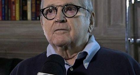 Globo define o destino de Jô Soares