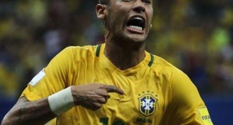 Eliminatórias da Copa rende à Globo melhor resultado no ano