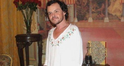 Matheus Nachtergaele é certeza no elenco de Filhos da Pátria