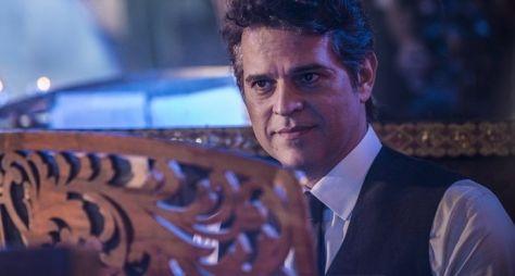 Reta Final: Juan Alba retorna à Velho Chico