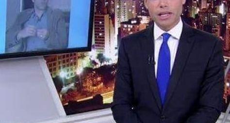 Cidade Alerta bate recorde de audiência e ameaça liderança da Globo