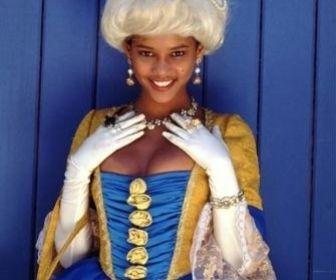 Xica da Silva: De Escrava a Rainha