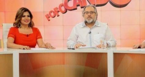 SBT anuncia nova apresentadora do Fofocando