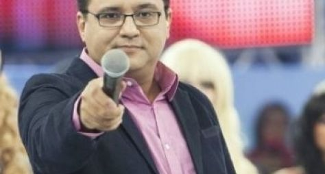 Assediado pelo SBT, Geraldo Luís negocia novo contrato com a Record