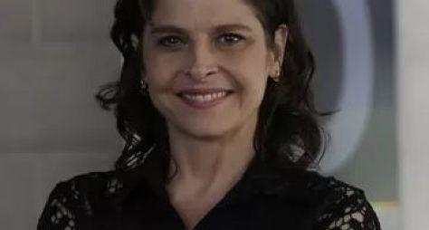 Drica Moraes está nos planos de Walcyr Carrasco para novela das nove