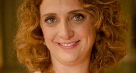 Letícia Isnard voltará à TV em Filhos da Pátria