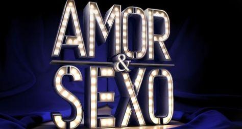Globo agenda gravações da nova temporada de Amor & Sexo