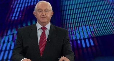 RedeTV deve anunciar Bóris Casoy em edição especial do Mariana Godoy Entrevista